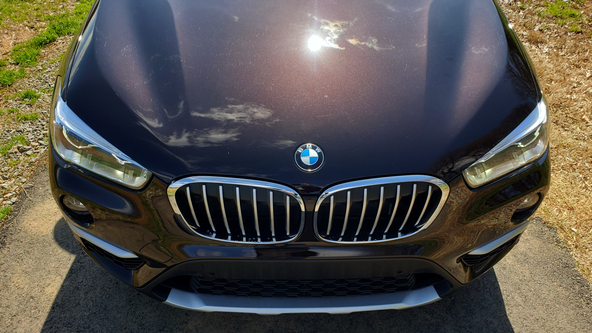 Used 2017 BMW X1 SDRIVE28I PREMIUM / DRVR ASST / PANO-ROOF / REARVIEW for sale Sold at Formula Imports in Charlotte NC 28227 20