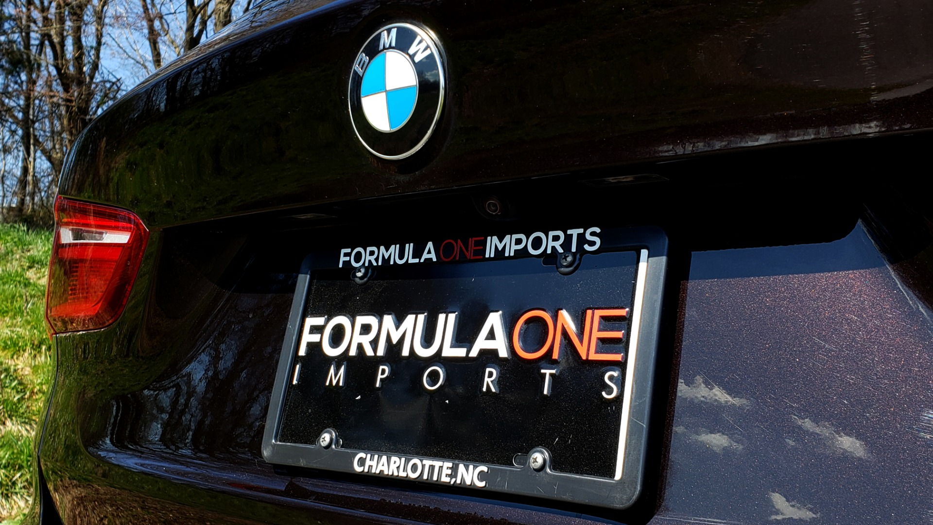 Used 2017 BMW X1 SDRIVE28I PREMIUM / DRVR ASST / PANO-ROOF / REARVIEW for sale Sold at Formula Imports in Charlotte NC 28227 29