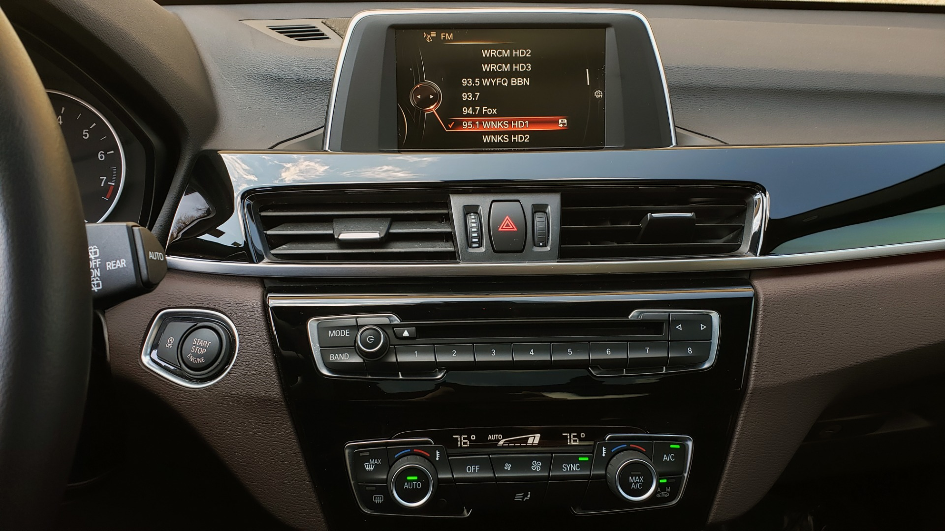 Used 2017 BMW X1 SDRIVE28I PREMIUM / DRVR ASST / PANO-ROOF / REARVIEW for sale Sold at Formula Imports in Charlotte NC 28227 41