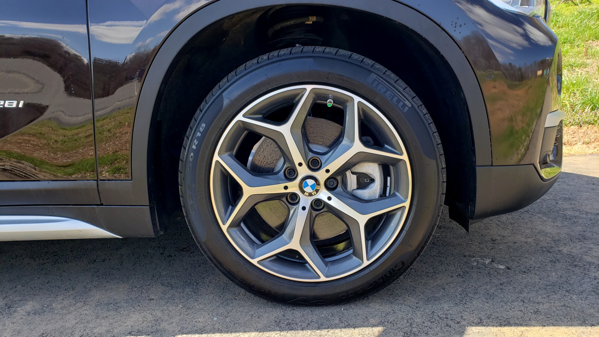 Used 2017 BMW X1 SDRIVE28I PREMIUM / DRVR ASST / PANO-ROOF / REARVIEW for sale Sold at Formula Imports in Charlotte NC 28227 80