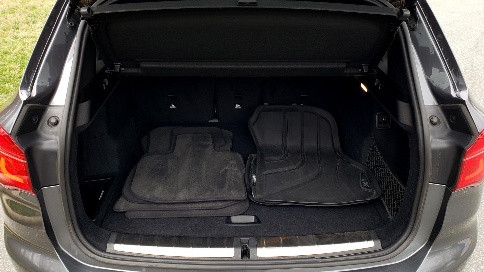 Used 2017 BMW X1 XDRIVE28I / PREM PKG / DRIVER ASST / NAV / CLD WTHR for sale Sold at Formula Imports in Charlotte NC 28227 14