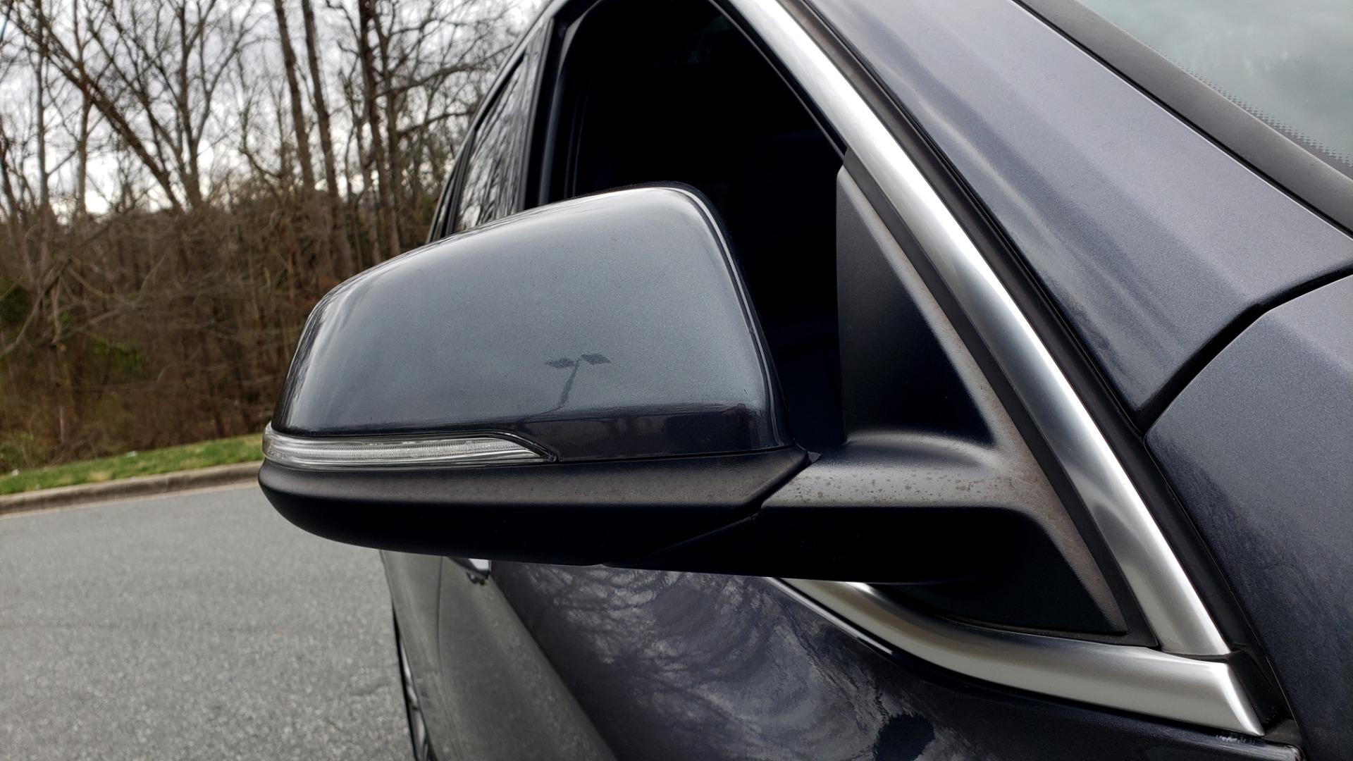 Used 2017 BMW X1 XDRIVE28I / PREM PKG / DRIVER ASST / NAV / CLD WTHR for sale Sold at Formula Imports in Charlotte NC 28227 26