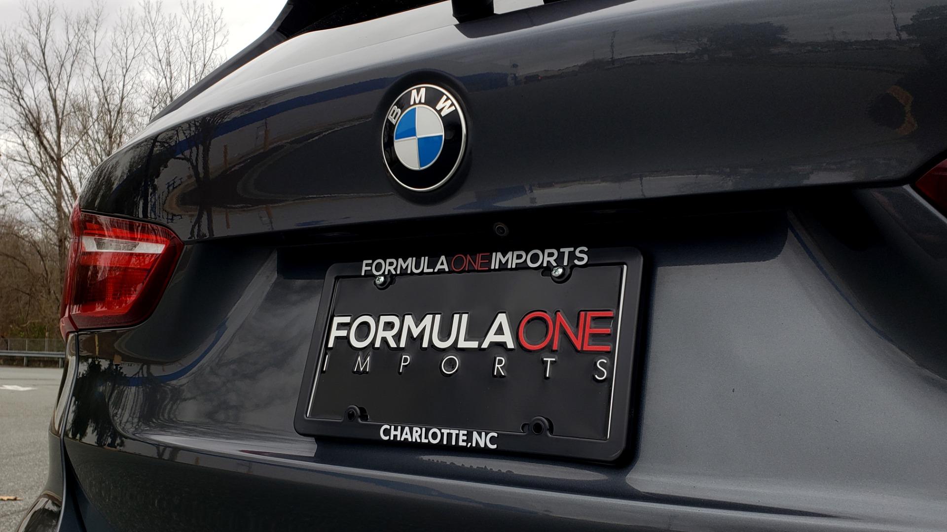 Used 2017 BMW X1 XDRIVE28I / PREM PKG / DRIVER ASST / NAV / CLD WTHR for sale Sold at Formula Imports in Charlotte NC 28227 32