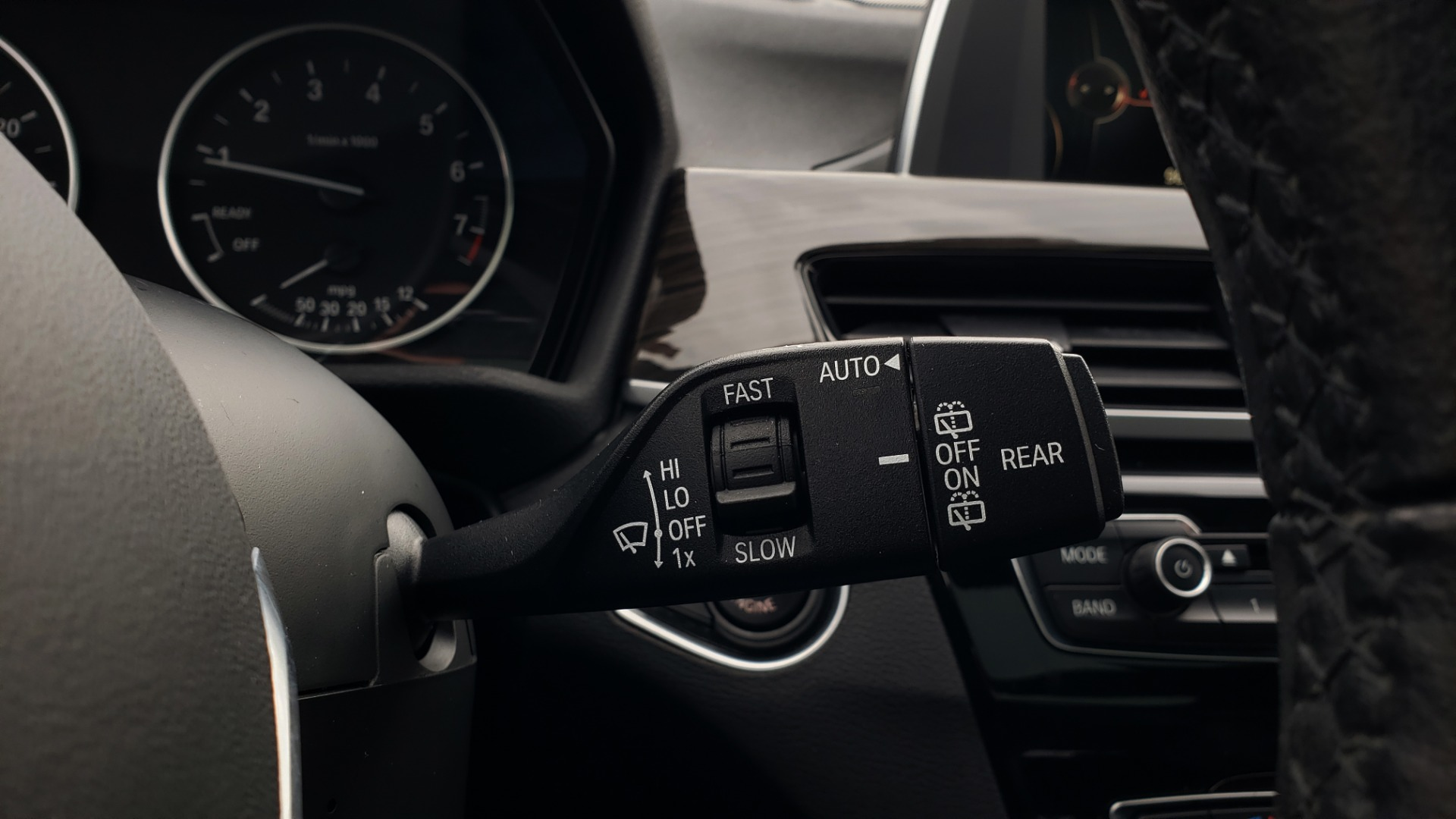 Used 2017 BMW X1 XDRIVE28I / PREM PKG / DRIVER ASST / NAV / CLD WTHR for sale Sold at Formula Imports in Charlotte NC 28227 45
