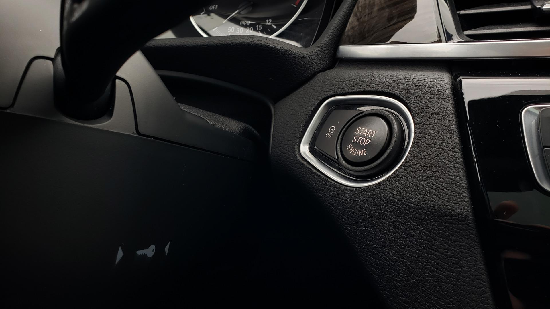 Used 2017 BMW X1 XDRIVE28I / PREM PKG / DRIVER ASST / NAV / CLD WTHR for sale Sold at Formula Imports in Charlotte NC 28227 46