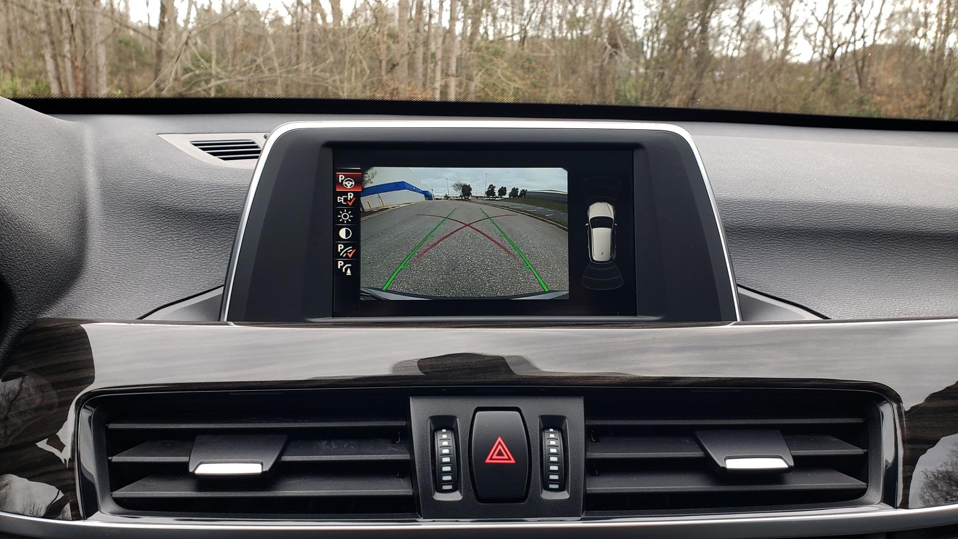 Used 2017 BMW X1 XDRIVE28I / PREM PKG / DRIVER ASST / NAV / CLD WTHR for sale Sold at Formula Imports in Charlotte NC 28227 47