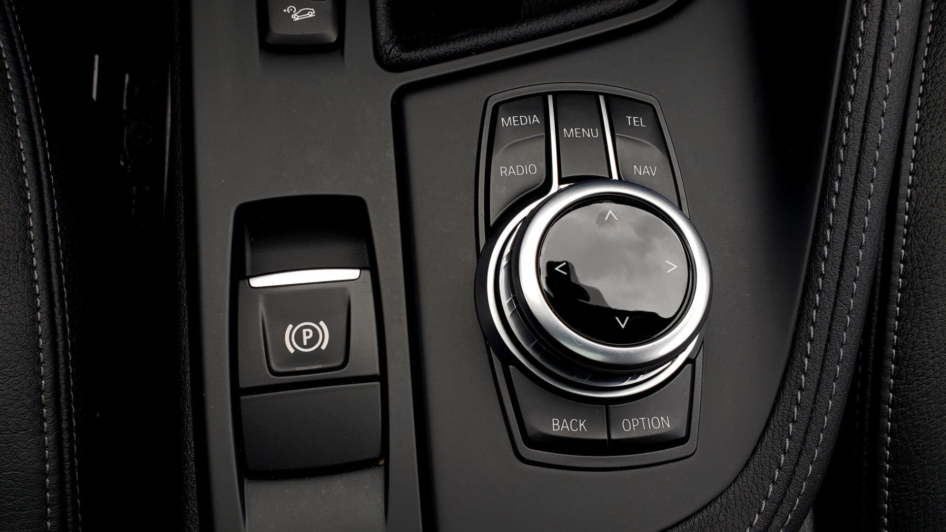 Used 2017 BMW X1 XDRIVE28I / PREM PKG / DRIVER ASST / NAV / CLD WTHR for sale Sold at Formula Imports in Charlotte NC 28227 53