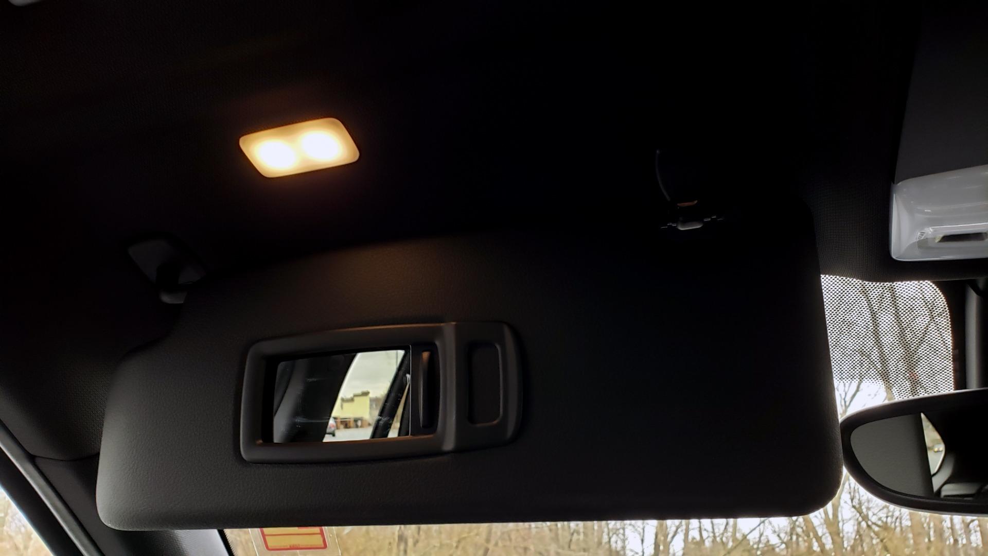 Used 2017 BMW X1 XDRIVE28I / PREM PKG / DRIVER ASST / NAV / CLD WTHR for sale Sold at Formula Imports in Charlotte NC 28227 56