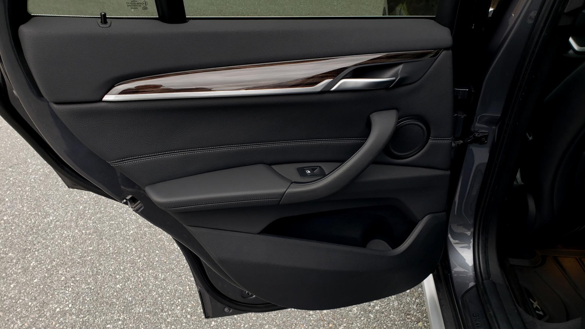 Used 2017 BMW X1 XDRIVE28I / PREM PKG / DRIVER ASST / NAV / CLD WTHR for sale Sold at Formula Imports in Charlotte NC 28227 61