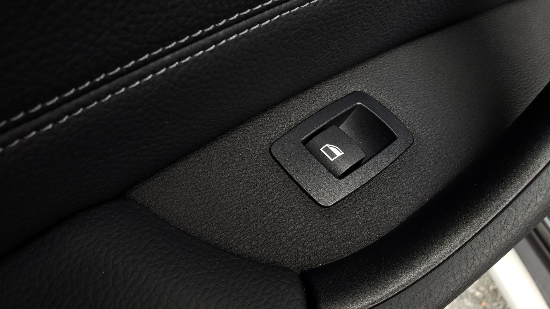 Used 2017 BMW X1 XDRIVE28I / PREM PKG / DRIVER ASST / NAV / CLD WTHR for sale Sold at Formula Imports in Charlotte NC 28227 62