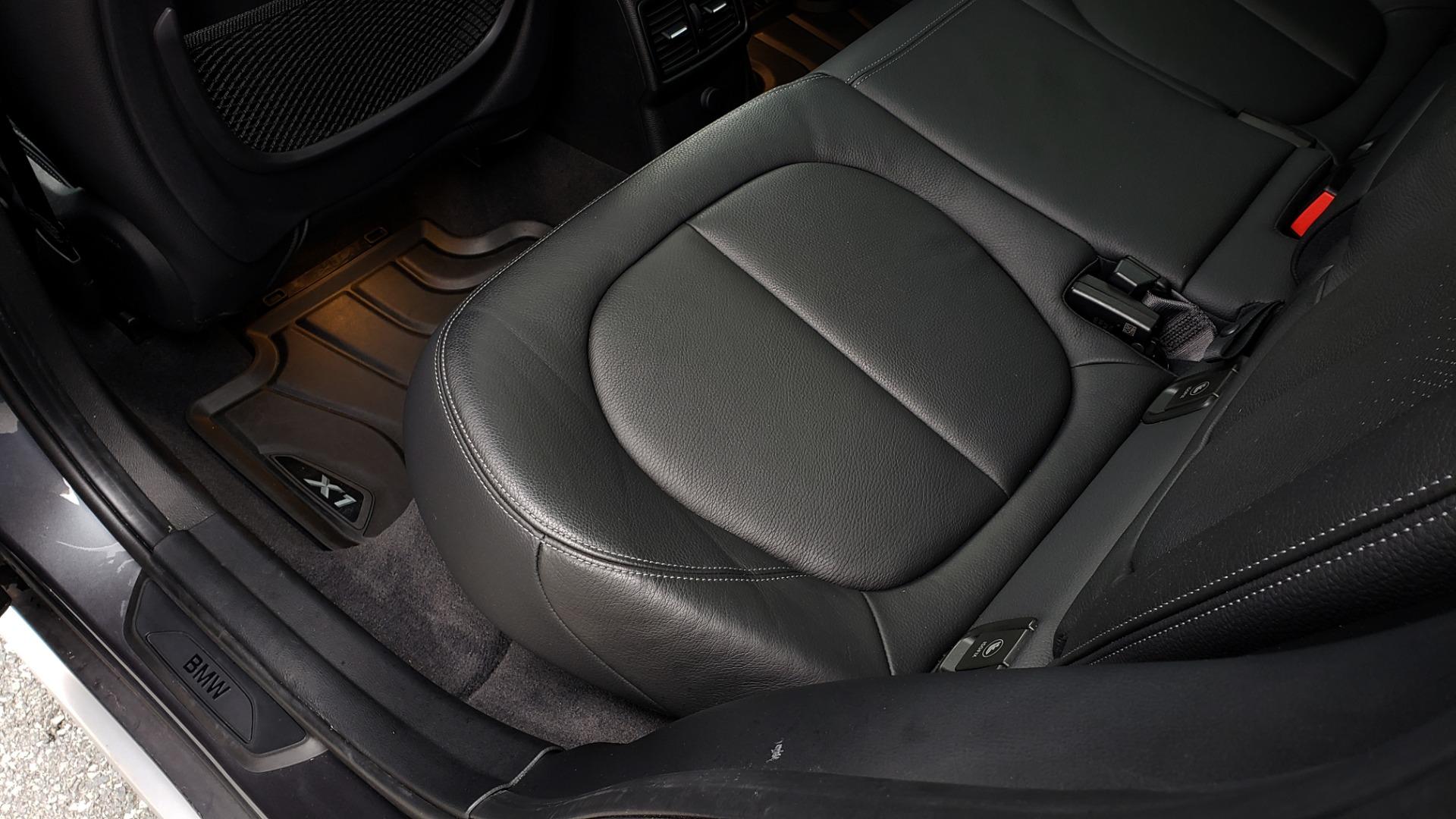 Used 2017 BMW X1 XDRIVE28I / PREM PKG / DRIVER ASST / NAV / CLD WTHR for sale Sold at Formula Imports in Charlotte NC 28227 63