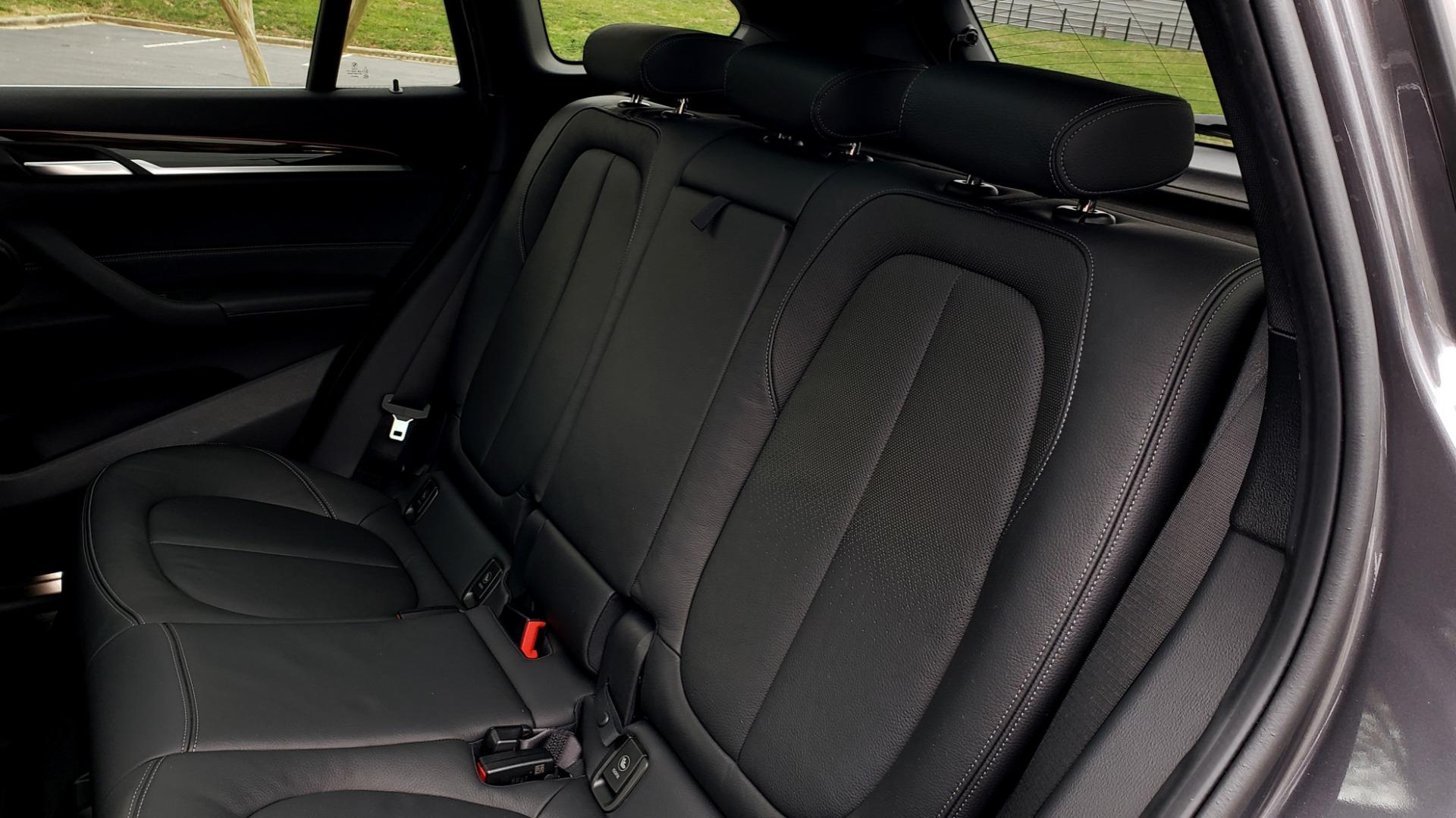 Used 2017 BMW X1 XDRIVE28I / PREM PKG / DRIVER ASST / NAV / CLD WTHR for sale Sold at Formula Imports in Charlotte NC 28227 65
