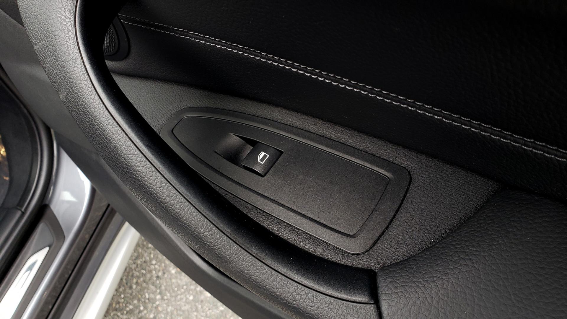 Used 2017 BMW X1 XDRIVE28I / PREM PKG / DRIVER ASST / NAV / CLD WTHR for sale Sold at Formula Imports in Charlotte NC 28227 67