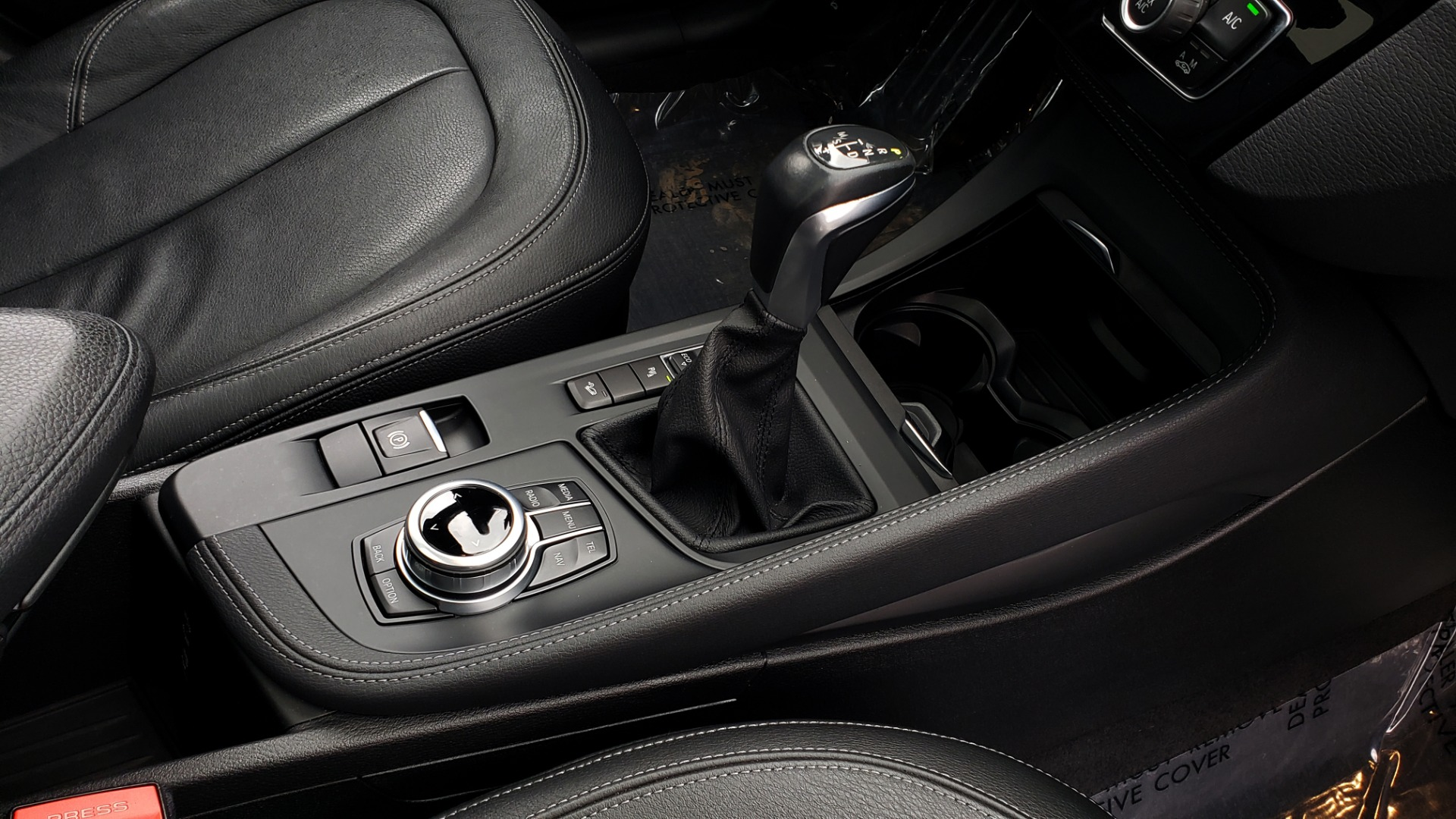 Used 2017 BMW X1 XDRIVE28I / PREM PKG / DRIVER ASST / NAV / CLD WTHR for sale Sold at Formula Imports in Charlotte NC 28227 71