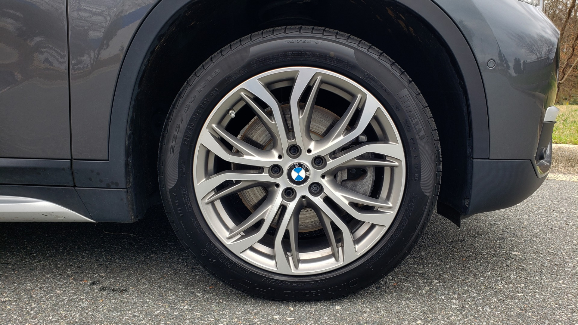 Used 2017 BMW X1 XDRIVE28I / PREM PKG / DRIVER ASST / NAV / CLD WTHR for sale Sold at Formula Imports in Charlotte NC 28227 86