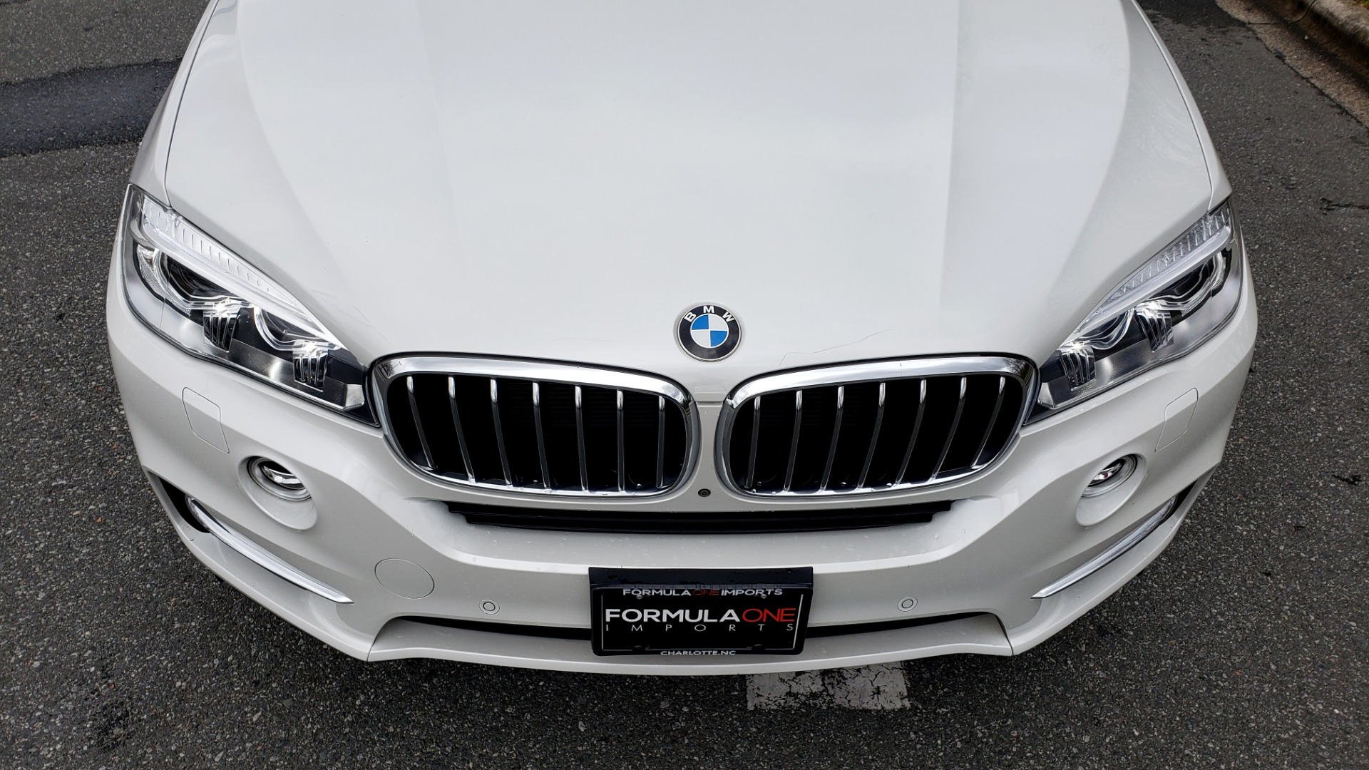 Used 2017 BMW X5 XDRIVE35I / NAV / HUD / DRVR ASST / SUNROOF / REARVIEW for sale Sold at Formula Imports in Charlotte NC 28227 14