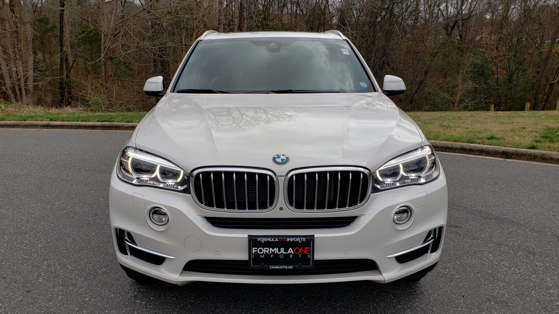 Used 2017 BMW X5 XDRIVE35I / NAV / HUD / DRVR ASST / SUNROOF / REARVIEW for sale Sold at Formula Imports in Charlotte NC 28227 22
