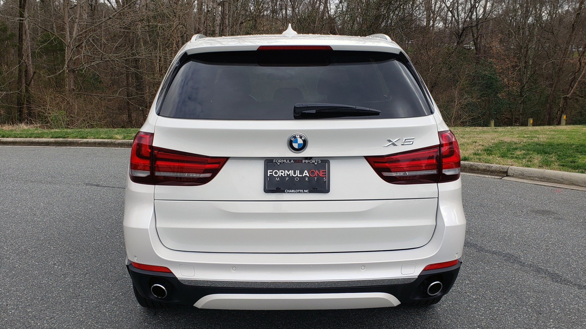 Used 2017 BMW X5 XDRIVE35I / NAV / HUD / DRVR ASST / SUNROOF / REARVIEW for sale Sold at Formula Imports in Charlotte NC 28227 29