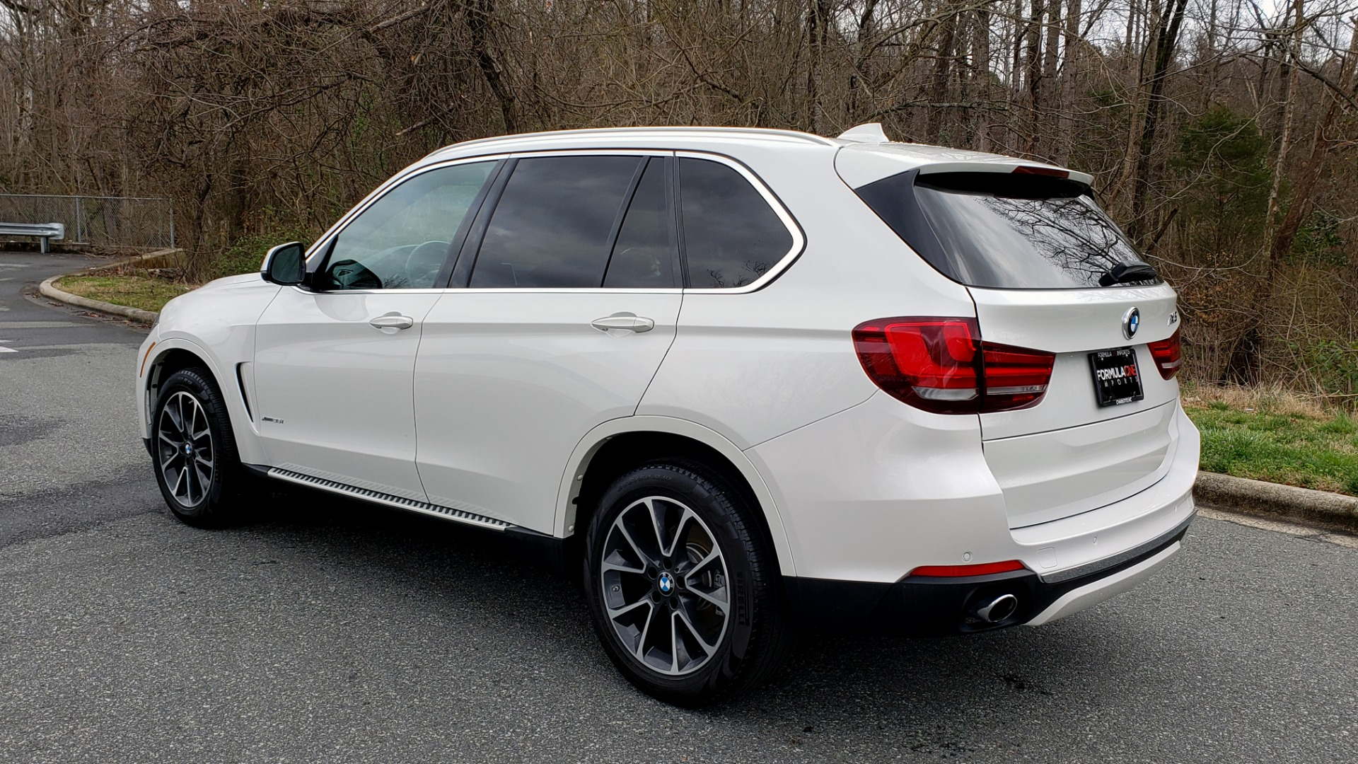 Used 2017 BMW X5 XDRIVE35I / NAV / HUD / DRVR ASST / SUNROOF / REARVIEW for sale Sold at Formula Imports in Charlotte NC 28227 3