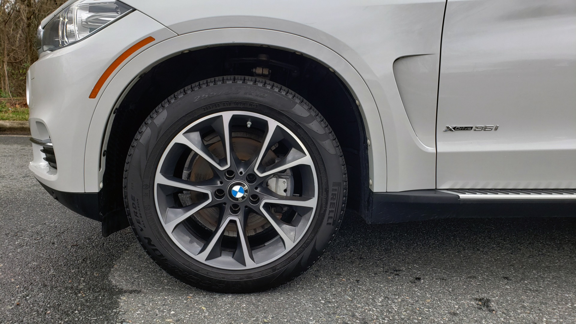 Used 2017 BMW X5 XDRIVE35I / NAV / HUD / DRVR ASST / SUNROOF / REARVIEW for sale Sold at Formula Imports in Charlotte NC 28227 80