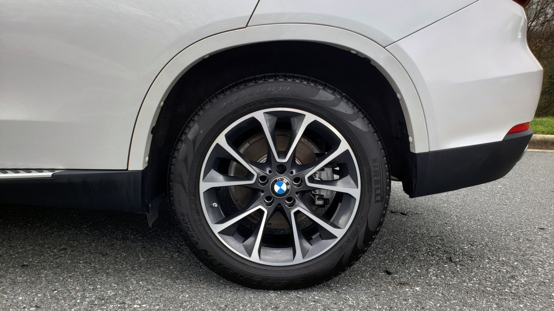 Used 2017 BMW X5 XDRIVE35I / NAV / HUD / DRVR ASST / SUNROOF / REARVIEW for sale Sold at Formula Imports in Charlotte NC 28227 81