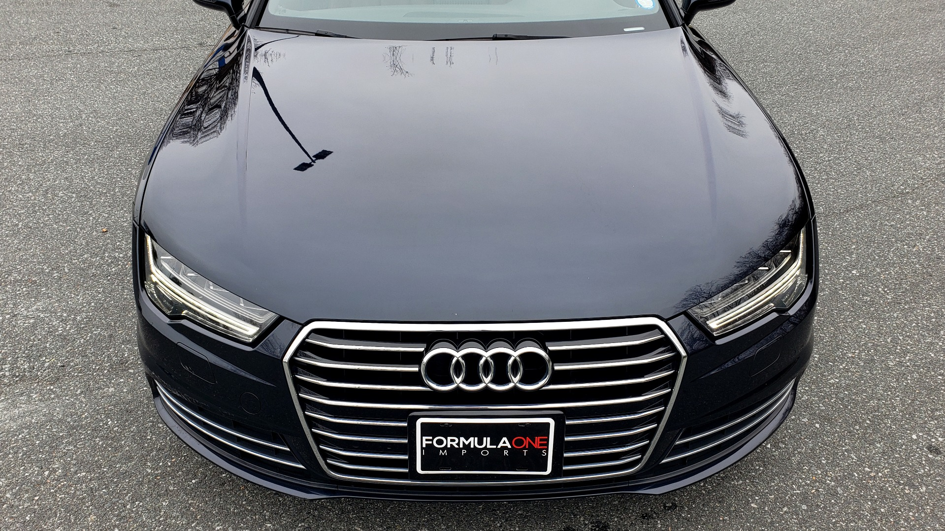Used 2017 Audi A7 PREMIUM PLUS / SPORT / CLD WTHR / SUNROOF / REARVIEW for sale Sold at Formula Imports in Charlotte NC 28227 14
