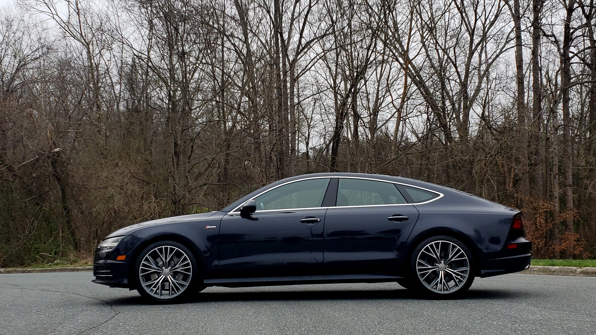 Used 2017 Audi A7 PREMIUM PLUS / SPORT / CLD WTHR / SUNROOF / REARVIEW for sale Sold at Formula Imports in Charlotte NC 28227 2