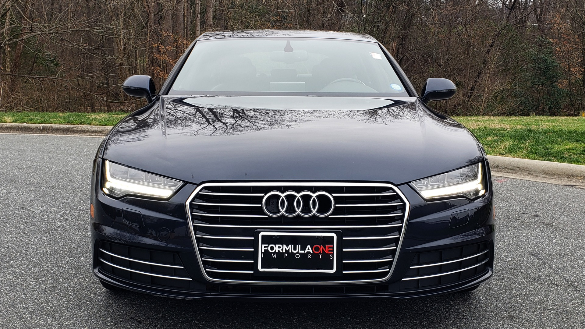 Used 2017 Audi A7 PREMIUM PLUS / SPORT / CLD WTHR / SUNROOF / REARVIEW for sale Sold at Formula Imports in Charlotte NC 28227 20