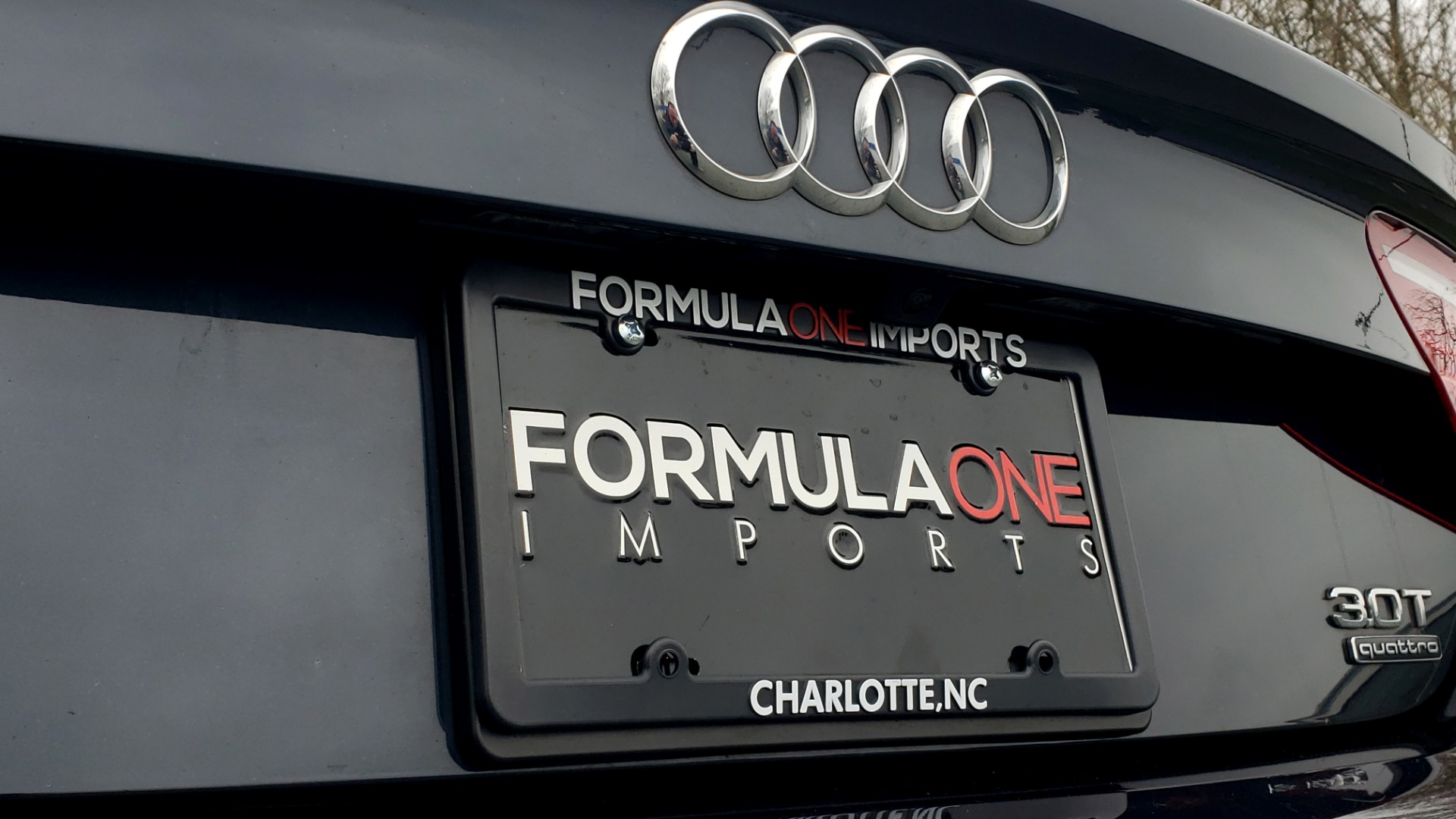 Used 2017 Audi A7 PREMIUM PLUS / SPORT / CLD WTHR / SUNROOF / REARVIEW for sale Sold at Formula Imports in Charlotte NC 28227 31