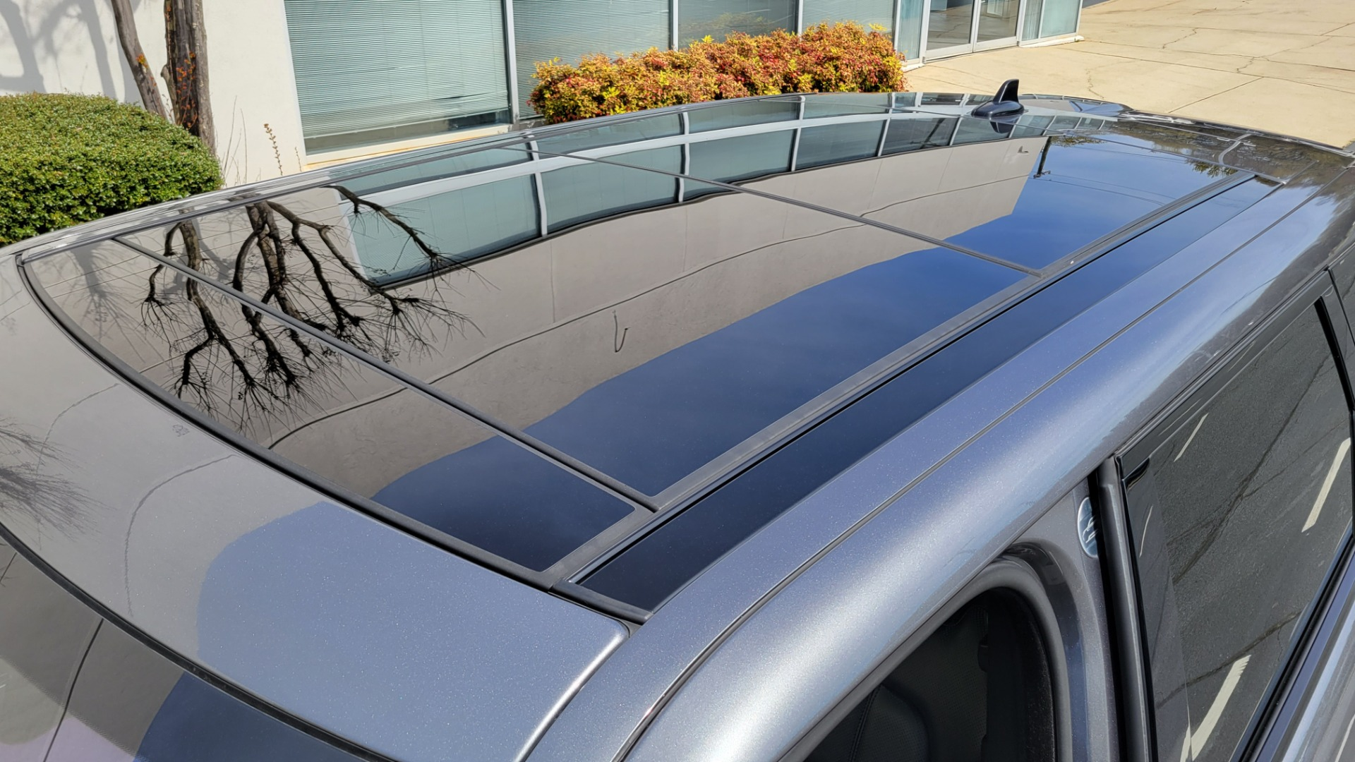 Used 2016 Land Rover RANGE ROVER SPORT SC V6 HSE / NAV / SUNROOF / REARVIEW / HTD STS / COOLER for sale Sold at Formula Imports in Charlotte NC 28227 10