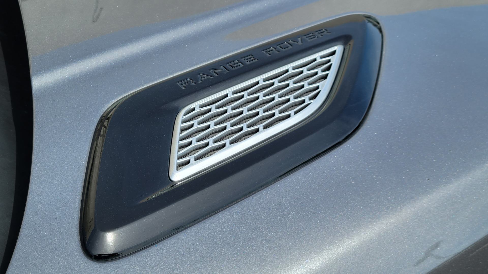 Used 2016 Land Rover RANGE ROVER SPORT SC V6 HSE / NAV / SUNROOF / REARVIEW / HTD STS / COOLER for sale Sold at Formula Imports in Charlotte NC 28227 11