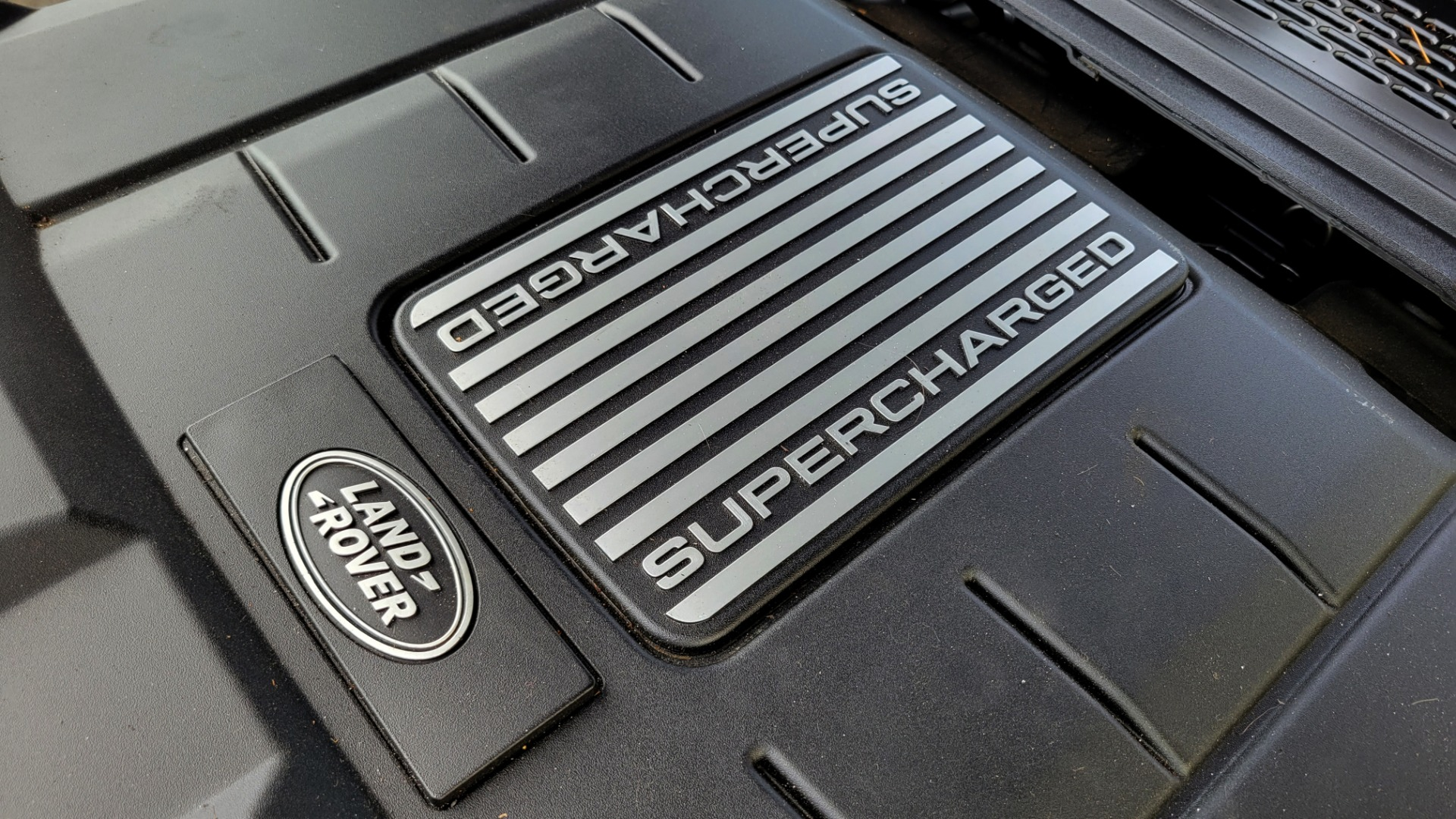 Used 2016 Land Rover RANGE ROVER SPORT SC V6 HSE / NAV / SUNROOF / REARVIEW / HTD STS / COOLER for sale Sold at Formula Imports in Charlotte NC 28227 15