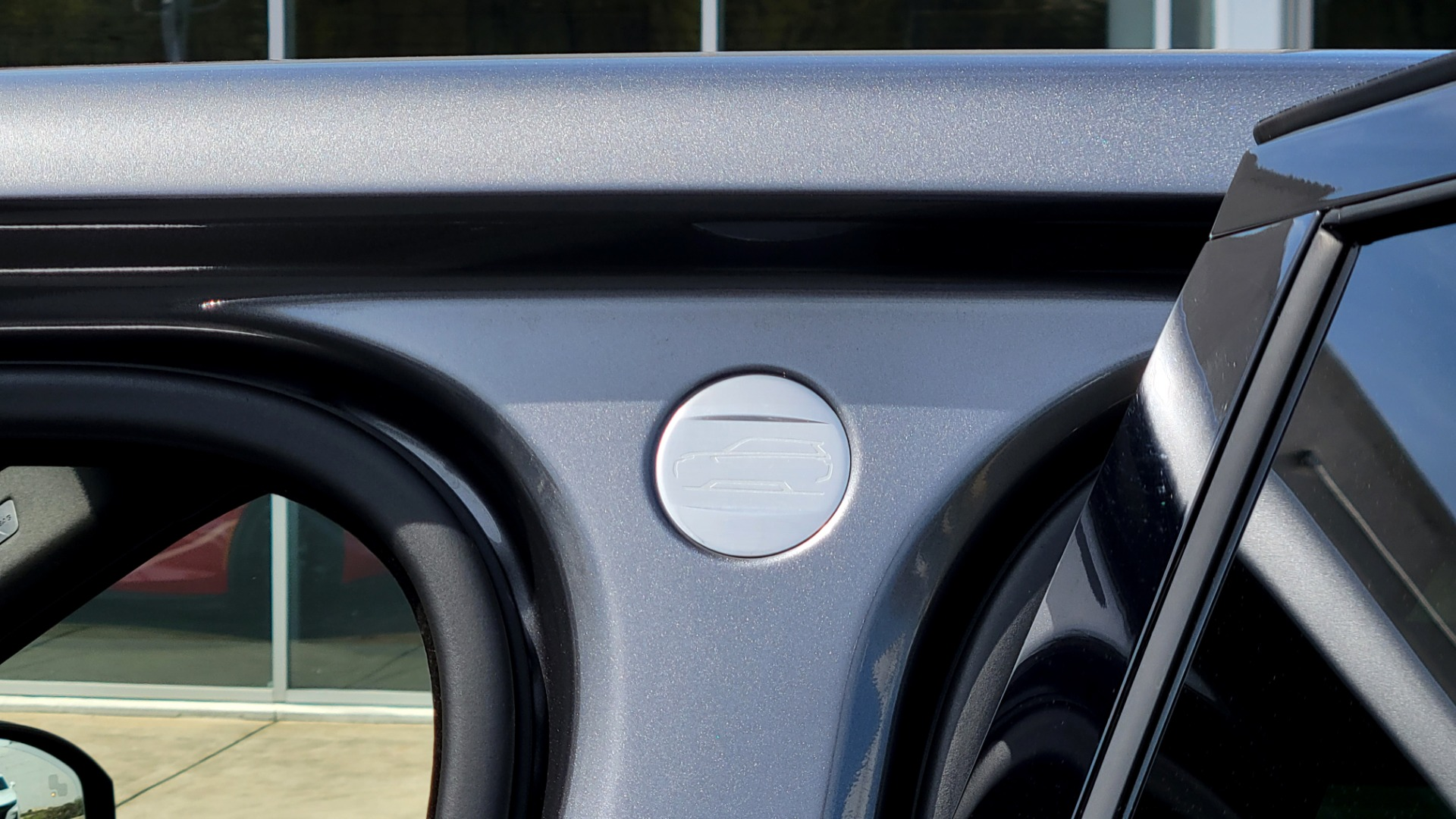 Used 2016 Land Rover Range Rover Sport V6 HSE for sale $44,995 at Formula Imports in Charlotte NC 28227 45