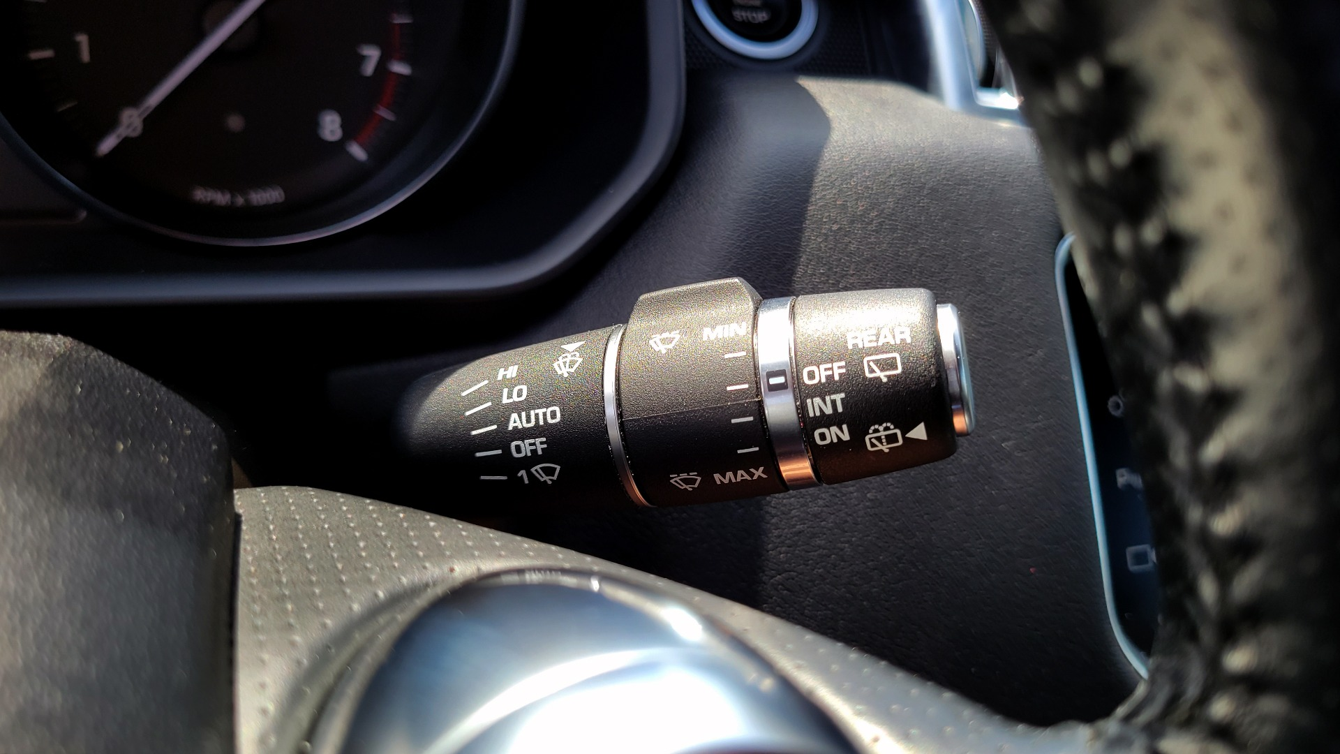 Used 2016 Land Rover RANGE ROVER SPORT SC V6 HSE / NAV / SUNROOF / REARVIEW / HTD STS / COOLER for sale Sold at Formula Imports in Charlotte NC 28227 47