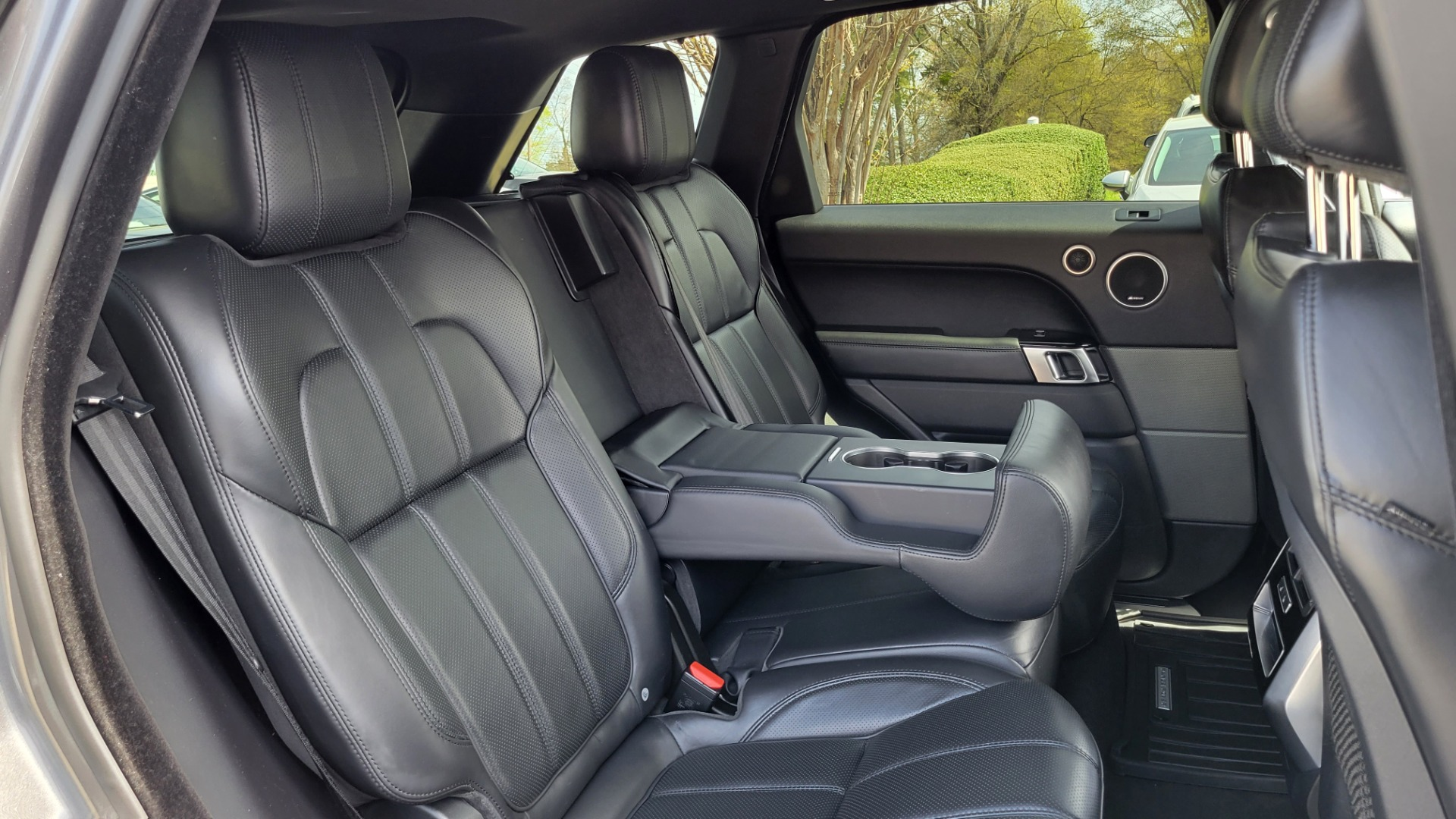 Used 2016 Land Rover RANGE ROVER SPORT SC V6 HSE / NAV / SUNROOF / REARVIEW / HTD STS / COOLER for sale Sold at Formula Imports in Charlotte NC 28227 74
