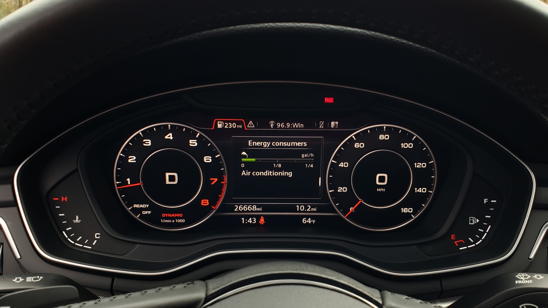 Used 2017 Audi A4 PREMIUM PLUS / TECH / CLD WTHR / NAV / SUNROOF for sale Sold at Formula Imports in Charlotte NC 28227 41