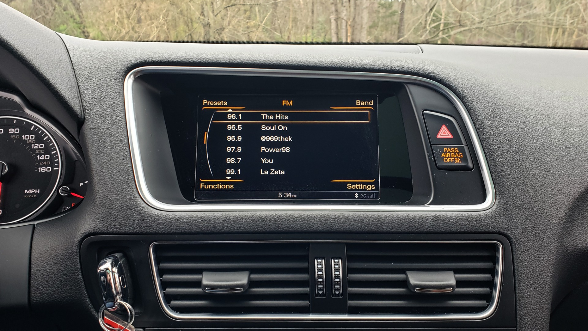 Used 2017 Audi Q5 PREMIUM PLUS / TECH / NAV / PANO-ROOF / B&O SND / REARVIEW for sale Sold at Formula Imports in Charlotte NC 28227 51