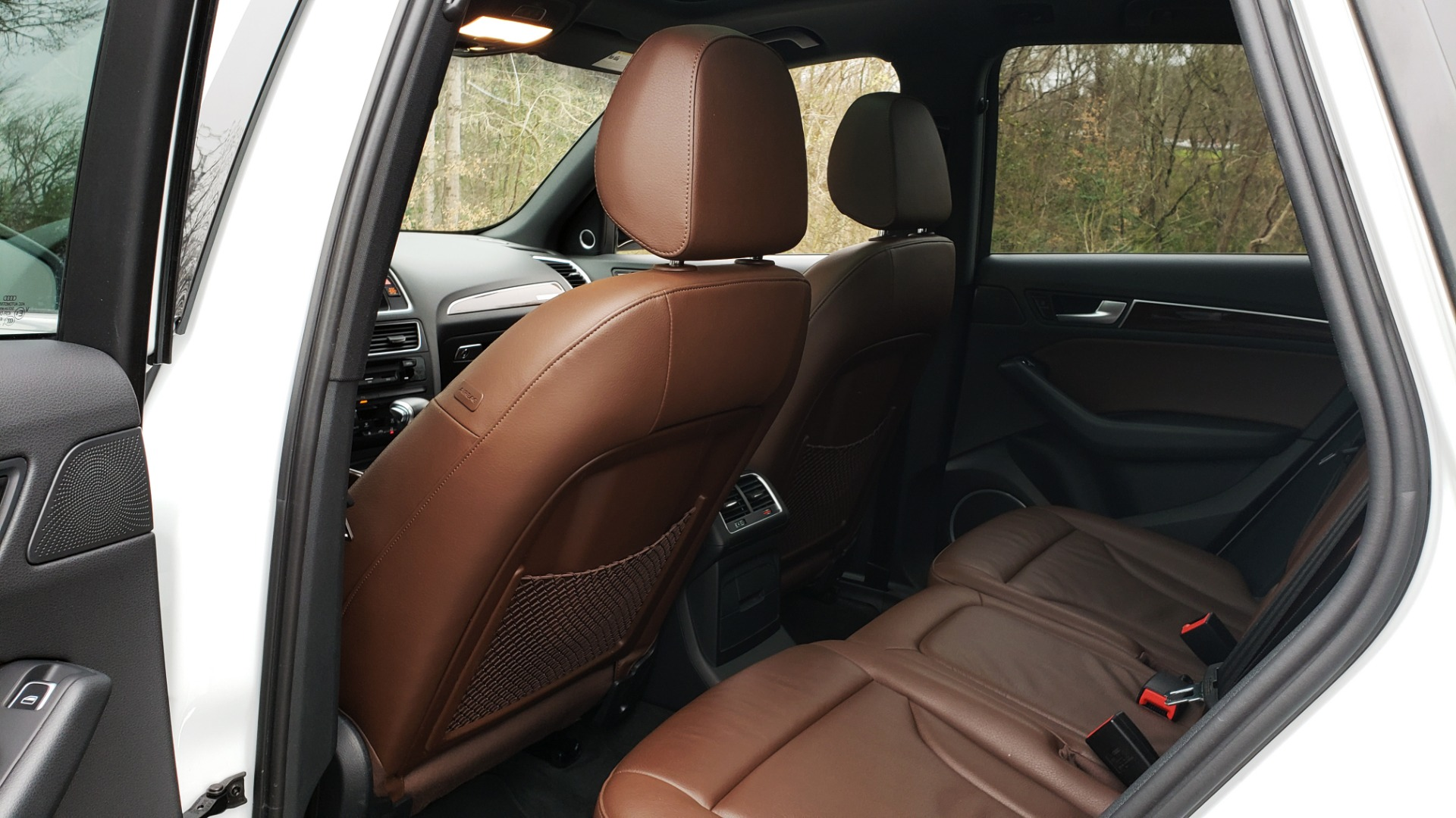 Used 2017 Audi Q5 PREMIUM PLUS / TECH / NAV / PANO-ROOF / B&O SND / REARVIEW for sale Sold at Formula Imports in Charlotte NC 28227 67