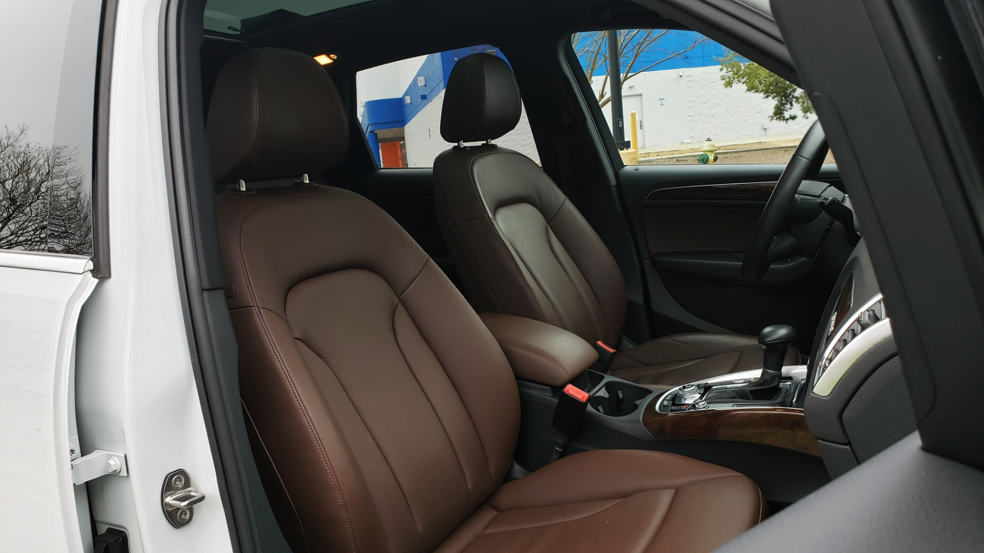 Used 2017 Audi Q5 PREMIUM PLUS / TECH / NAV / PANO-ROOF / B&O SND / REARVIEW for sale Sold at Formula Imports in Charlotte NC 28227 72