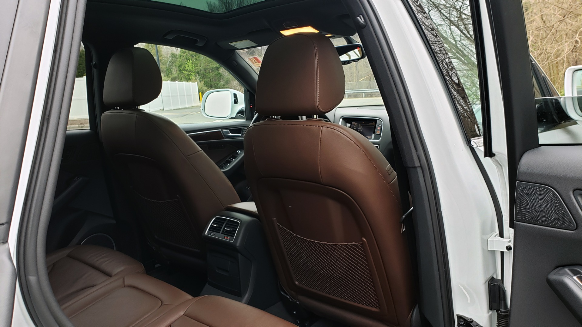 Used 2017 Audi Q5 PREMIUM PLUS / TECH / NAV / PANO-ROOF / B&O SND / REARVIEW for sale Sold at Formula Imports in Charlotte NC 28227 80