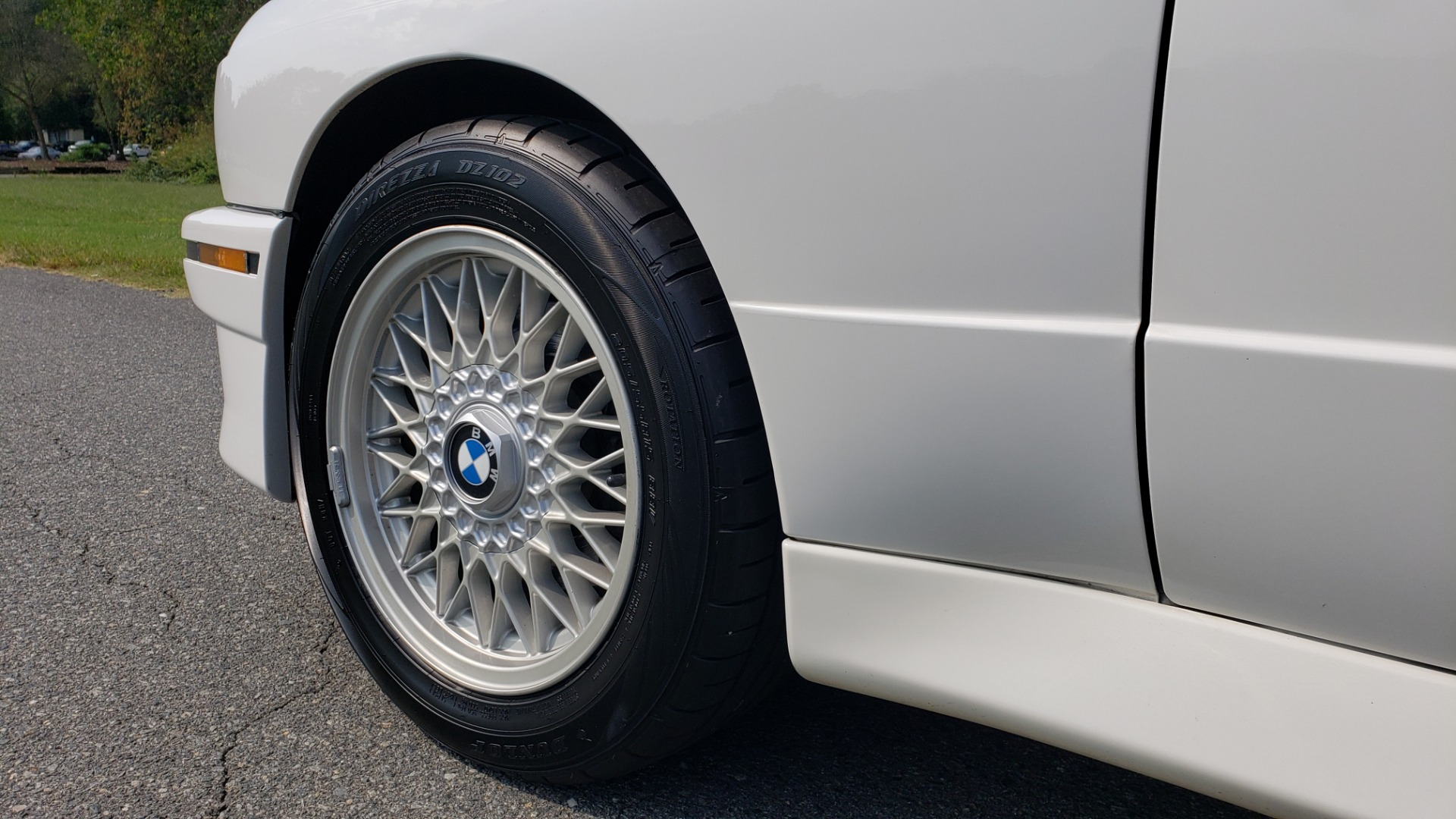 Used 1989 BMW M3 COUPE 2DR / 5-SPEED MAN / LOW MILES / SUPER CLEAN for sale Sold at Formula Imports in Charlotte NC 28227 21
