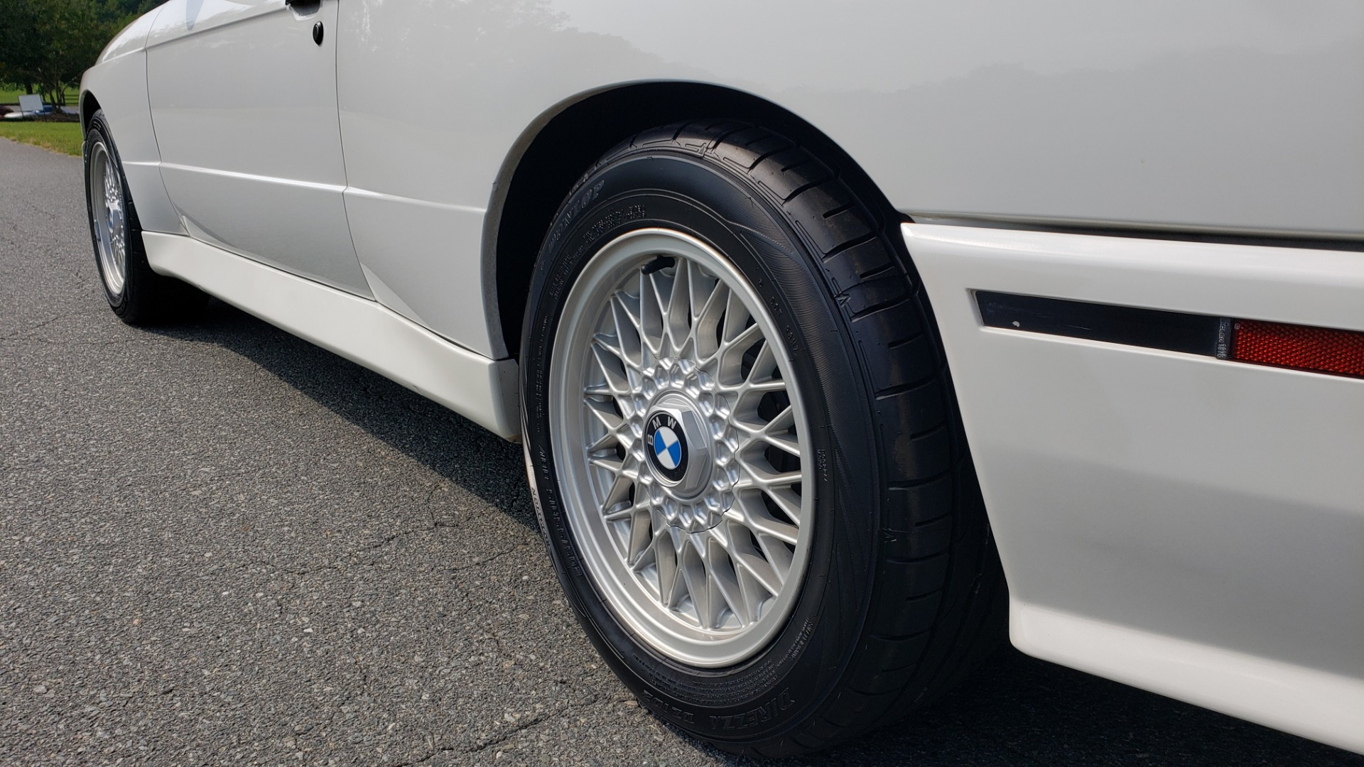 Used 1989 BMW M3 COUPE 2DR / 5-SPEED MAN / LOW MILES / SUPER CLEAN for sale Sold at Formula Imports in Charlotte NC 28227 22