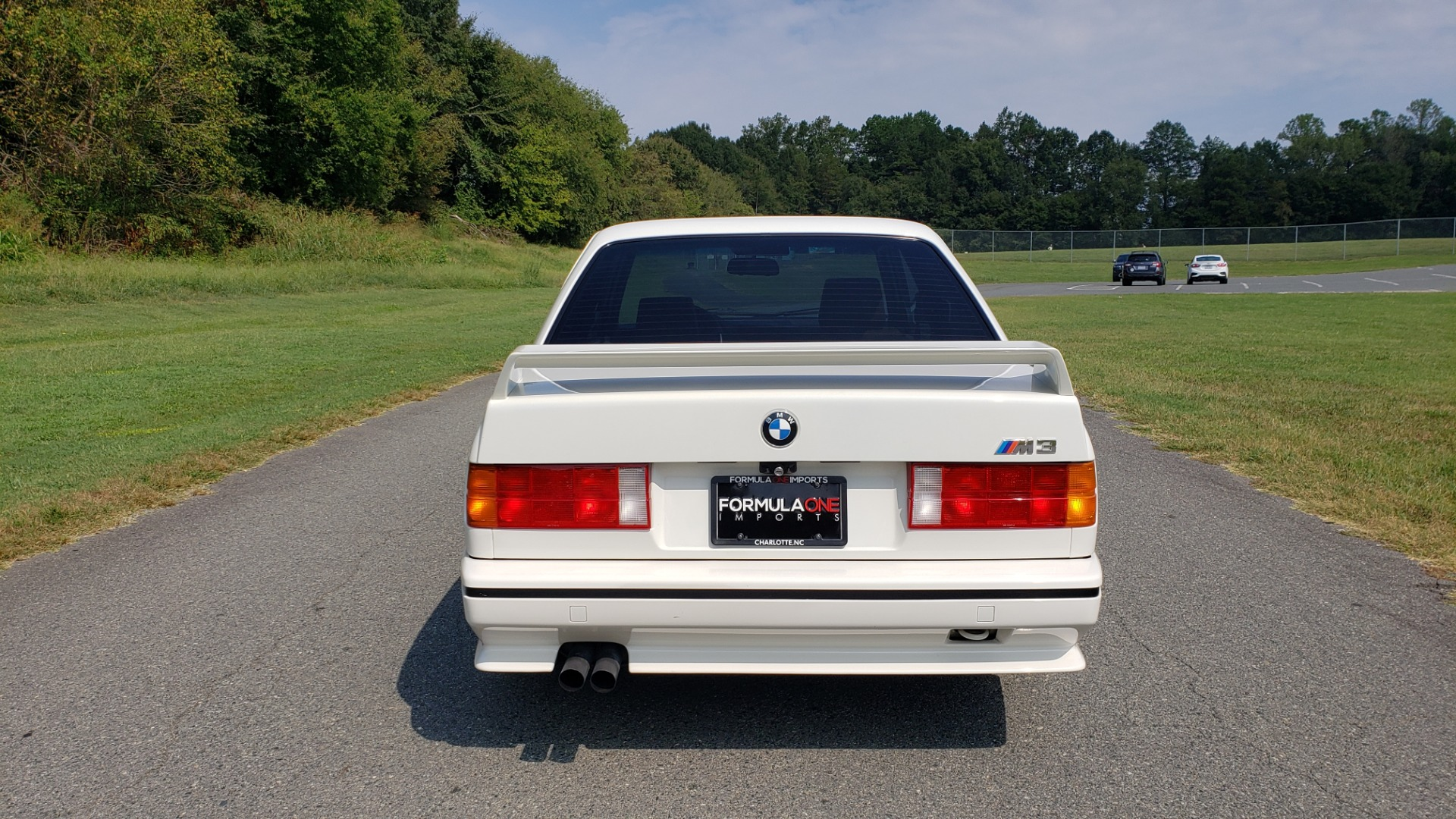 Used 1989 BMW M3 COUPE 2DR / 5-SPEED MAN / LOW MILES / SUPER CLEAN for sale Sold at Formula Imports in Charlotte NC 28227 29