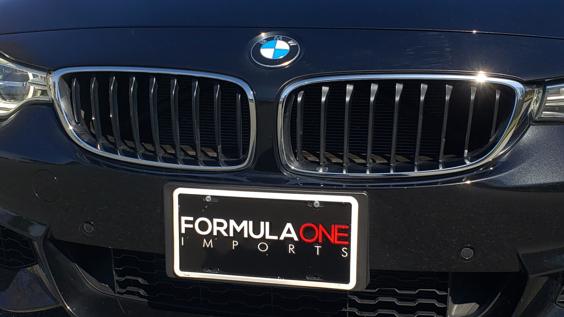 Used 2017 BMW 4 SERIES 440i XDRIVE M-SPORT / TECH / CLD WTHR / DRVR ASST PLUS / LIGHTING for sale Sold at Formula Imports in Charlotte NC 28227 26