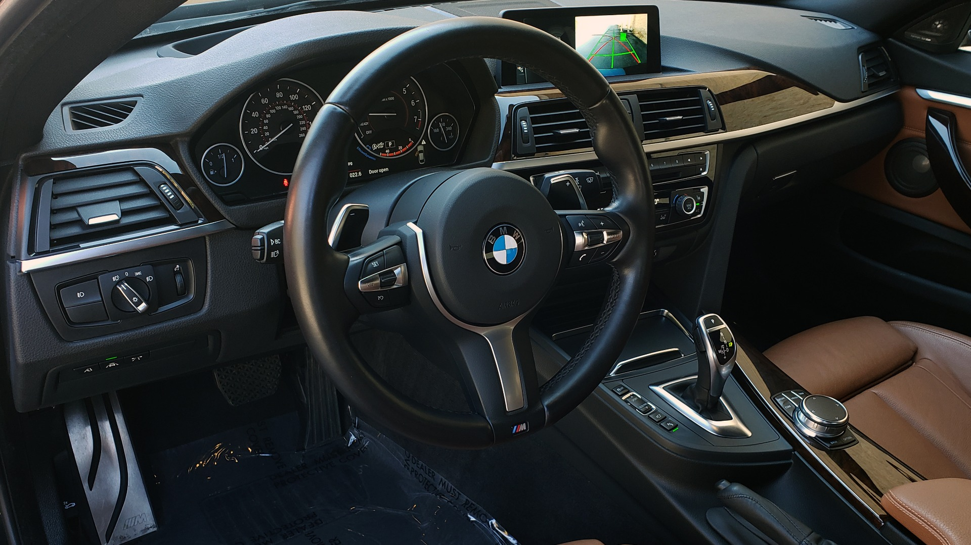 Used 2017 BMW 4 SERIES 440i XDRIVE M-SPORT / TECH / CLD WTHR / DRVR ASST PLUS / LIGHTING for sale Sold at Formula Imports in Charlotte NC 28227 39