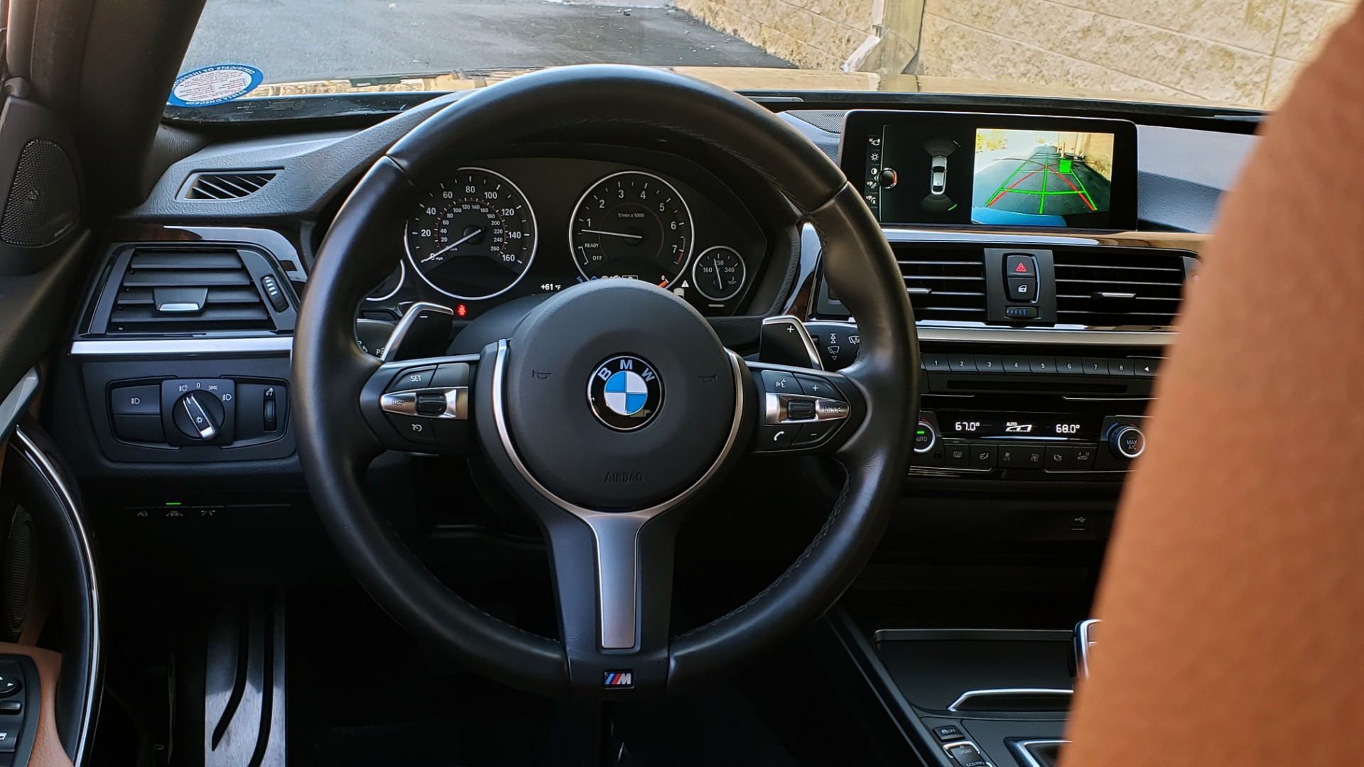 Used 2017 BMW 4 SERIES 440i XDRIVE M-SPORT / TECH / CLD WTHR / DRVR ASST PLUS / LIGHTING for sale Sold at Formula Imports in Charlotte NC 28227 40