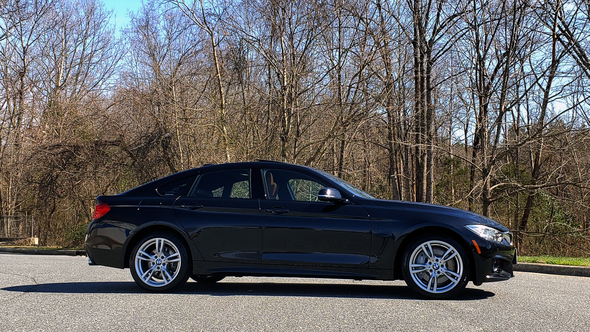 Used 2017 BMW 4 SERIES 440i XDRIVE M-SPORT / TECH / CLD WTHR / DRVR ASST PLUS / LIGHTING for sale Sold at Formula Imports in Charlotte NC 28227 5