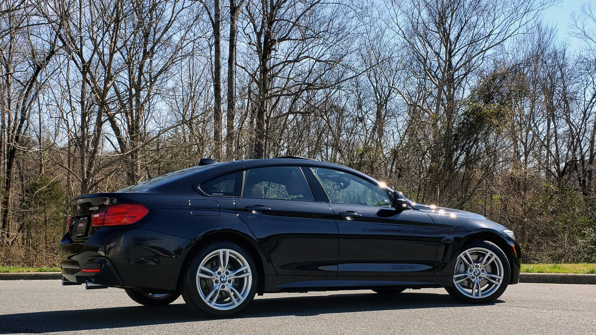 Used 2017 BMW 4 SERIES 440i XDRIVE M-SPORT / TECH / CLD WTHR / DRVR ASST PLUS / LIGHTING for sale Sold at Formula Imports in Charlotte NC 28227 6