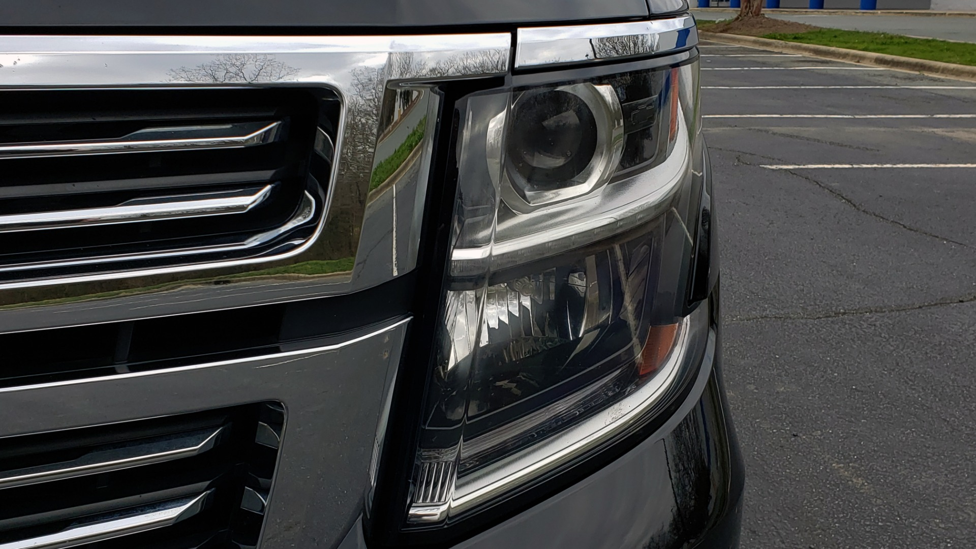 Used 2017 Chevrolet TAHOE PREMIER 4WD / NAV / SNRF / ENTERT / REARVIEW / 3-ROW for sale Sold at Formula Imports in Charlotte NC 28227 23