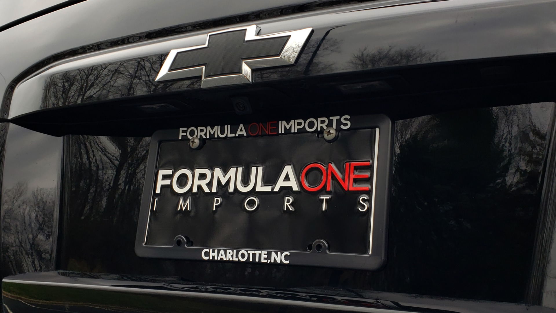 Used 2017 Chevrolet TAHOE PREMIER 4WD / NAV / SNRF / ENTERT / REARVIEW / 3-ROW for sale Sold at Formula Imports in Charlotte NC 28227 31